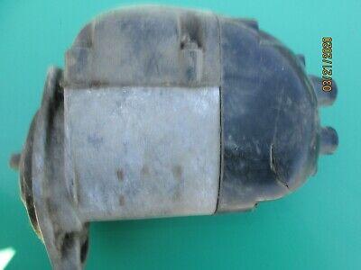 Antique Vintage J. I. Case Tractor 4 Cylinder Engine 4jm1 Magneto Used Untested