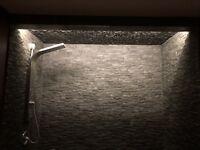 Renovations, kitchens & bathrooms