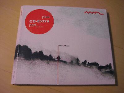 Mars Musik plus CD-Extra part Doppel CD 2001 Sony Music digi-pack guter