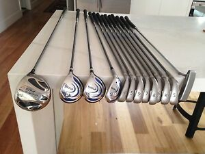 Ping golf clubs G5 Brighton East Bayside Area Preview