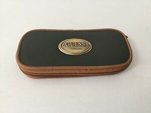Guess watches case vintage