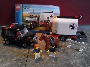 LEGO CITY 7635 Langwarrin Frankston Area Preview