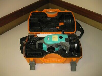 Nikon Model Nivo 5.m 5 Total Station
