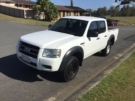 2007 ford ranger Mermaid Waters Gold Coast City Preview
