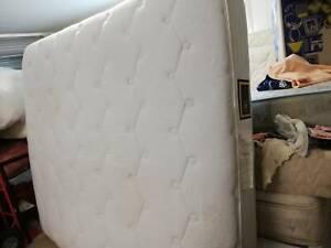 King Size mattress only