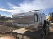 Toyota Hilux tray/tub Rockbank Melton Area Preview