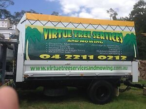 Virtue tree services and lopping. Regents Park Logan Area Preview