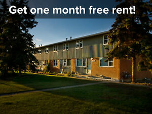 Griesbach Community - 1 Month Free & $499 Security Deposit