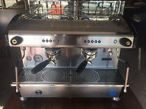 Reneka Viva Coffee Machine Brunswick Moreland Area Preview