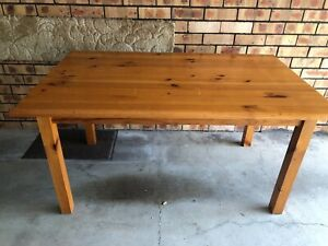 Dining Table - Six Seater