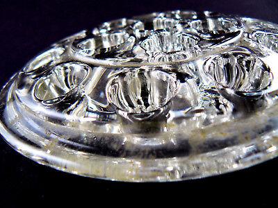 Организация поставок срезанных VINTAGE CLEAR GLASS