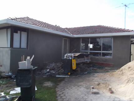 cheap cement rendring services sydney