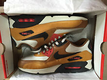 Brand New Nike Air Max 90 Size 10US DS Marrickville Marrickville Area Preview