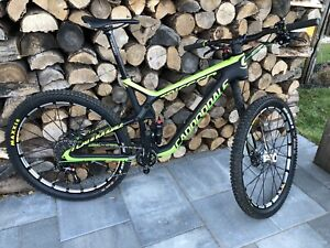 Vélo de montagne Cannondale Trigger All Mountain Bike