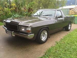 1984 WB Holden ute V8 253. 4speed manual. Reduced to $7000 Ono. No rwc Bentley Park Cairns City Preview