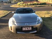 Nissan 350Z Kearneys Spring Toowoomba City Preview