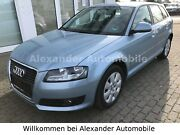 Audi A3 Sportback 1.6 Attraction. TÜV .NEU