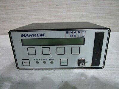 Used Markem Imaje Smart Date 1 Control Box