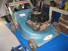Rover rotary lawn mower Scarborough Stirling Area Preview