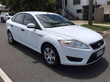 2009 FORD MONDEO MB LX, AUTO, HATCH, LOW KMS, 1 YR WARRANTY, FSH Margate Redcliffe Area Preview