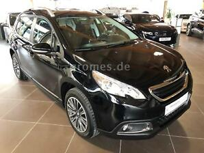 PEUGEOT 2008 120 VTI Active*BT*USB