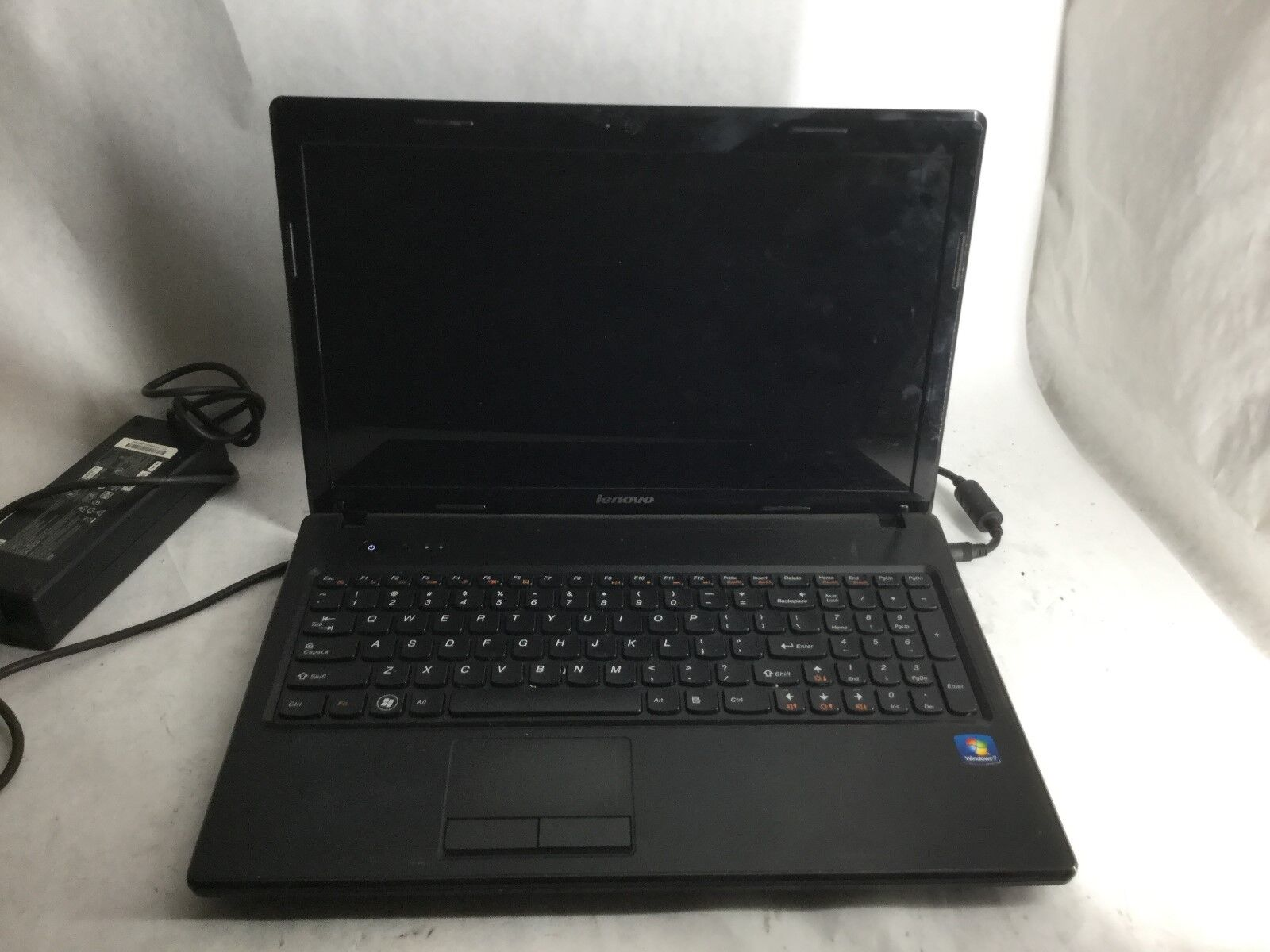 Lenovo G575 AMD Processor Laptop Computer *PARTS ONLY* -CZ