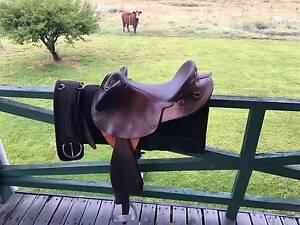 Beresford Stock Saddle Armidale Armidale City Preview