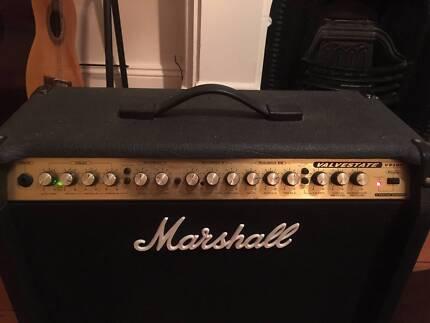 Marshall VS100 100 Watt Valvestate Amplifier