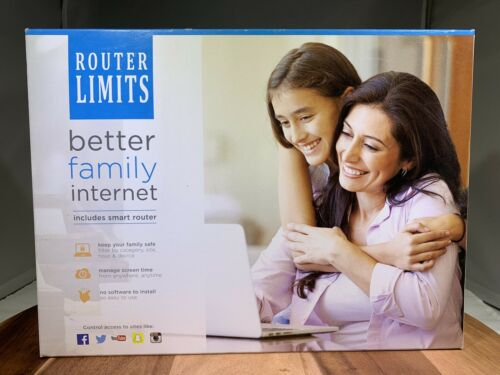 Routers Router Limits Cloud-based Parental Controls For
