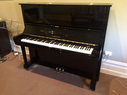 Full Size Yamaha U3 - Top of the range - delivery included Kingscote Kangaroo Island Preview