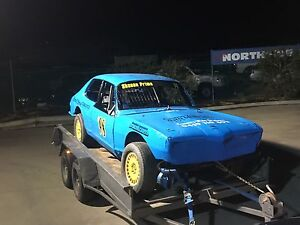 Lj torana speedway car Goornong Bendigo Surrounds Preview