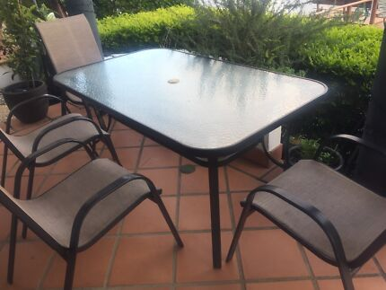 Outdoor Table And Chairs Part 14