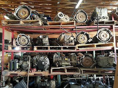 2009 Chevy Truck-Avalanche 1500 Transmission AT, 4x4 73K Miles TESTED