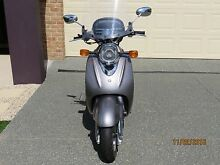 2006 Yamaha Vino 125 Motor scooter Bruce Belconnen Area Preview