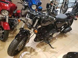 2013 Harley-Davidson XL1200X Sportster Forty-Eight STYLE UNIQUE!