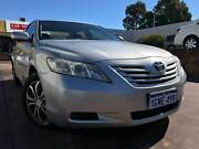 2008 Toyota Camry Altise ACV40R Automatic East Victoria Park Victoria Park Area Preview
