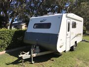 Avan Aspire 499 en-suite caravan Newport Pittwater Area Preview