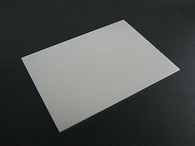 .090 - 332 Thick Aluminum Sheet 5052 H32 -  9 X 12