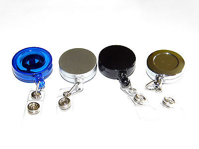 4 Set,Schlüsselanhänger, Aufrollmechanismus,JOJO,Schlüssel,Gürtelclip,Ausziehbar