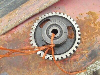 Farmall Cub Tractor Ih Engine Motor Timing Gear Idler Ihc Rc