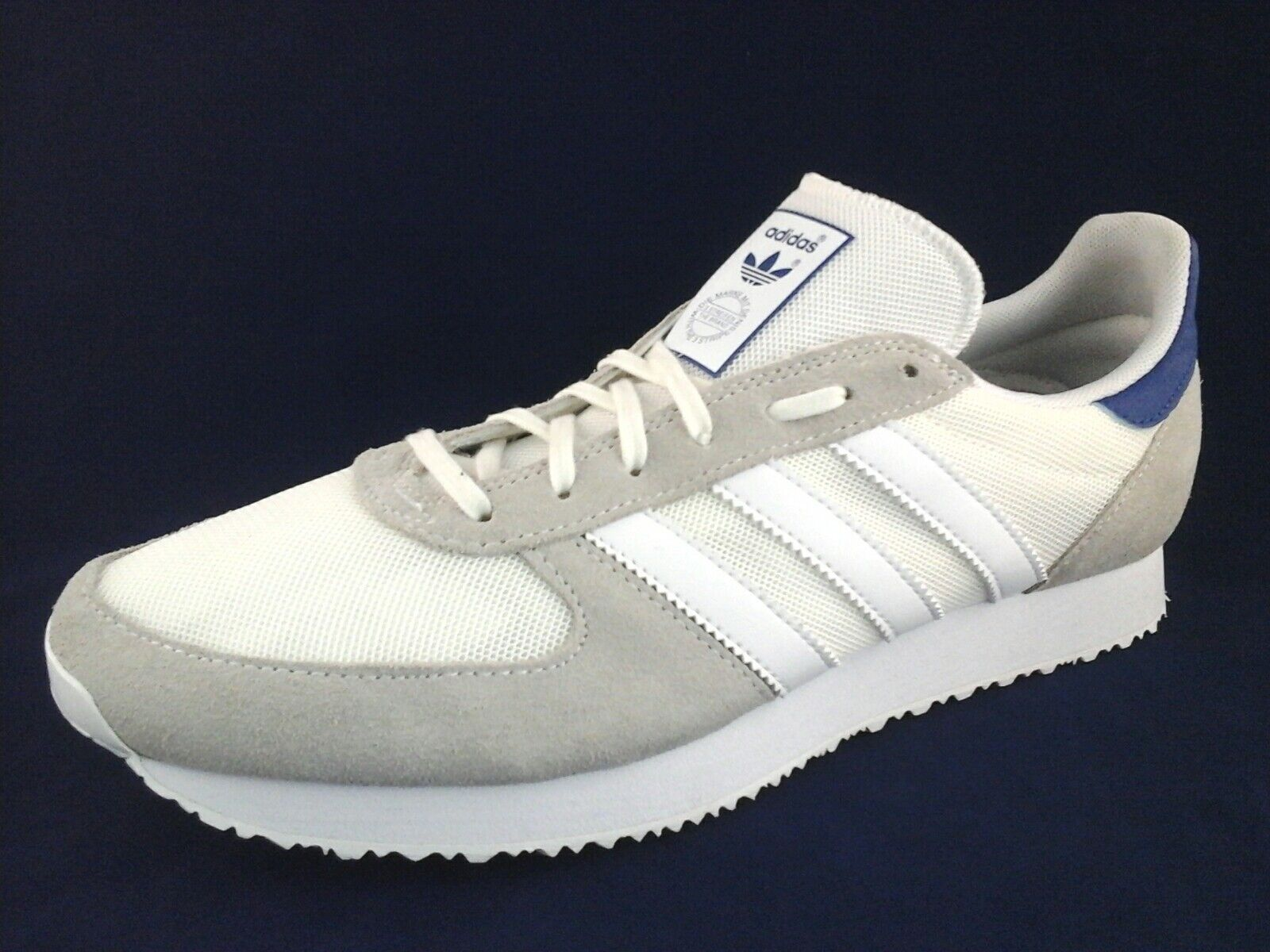 best service 2fa7c 036de Adidas Originals ZX Racer Women s Sneakers Shoes S32230 US 10 EU 42 2 3 New