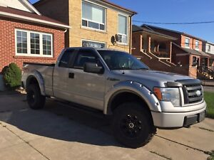 2009 Ford F-150 4x4 - CERTIFIED