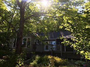 Killarney/Tyson lake cottage