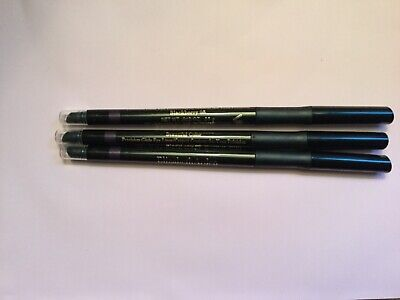 Lip Liner Blackberry (Lot of 3 Elizabeth Arden Beautiful Color Precision Lip Liner NWOB Blackberry)