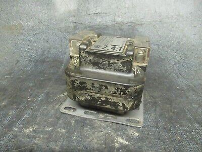 General Electric Transformer 760x34g4 Ratio 2.41 288v 60hz