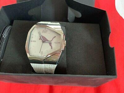 New Puma Women Large Watch