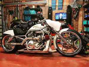Vrod turbo kit Capital Hill South Canberra Preview