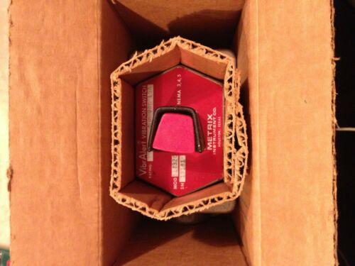 METRIX 517320 VIBRATION SWITCH NEW