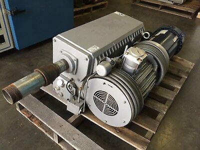 Us Vacuum Tv-250b Industrial Vacuum Pump Wmarathon Electric Kvf 215t Fw16941aa