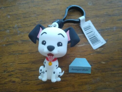 Disney 101 Dalmations Figural Bag Clip Series 32 (3 Inch) Pongo